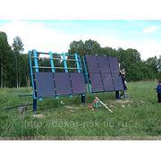 Солнечная батарея BEKAR 100 Ватт фото