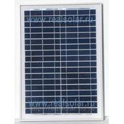 Солнечная батарея 20 Вт ватт RS-20P12-EX фото