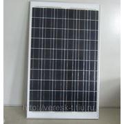 Монокристаллический солнечный модуль 150Вт SW150M фото
