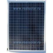 Солнечная батарея 80 Вт ватт RS-80P12-EX фото