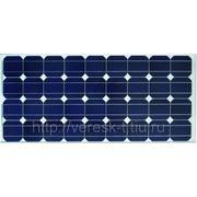 Солнечная монокристаллическая батарея 75Вт. GSМG-075D фото