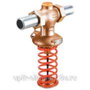 Регулятор перепада давления ГРАНРЕГ® серии КАТ43 для воды температурой до 150 °С, воздуха до 80 °С фото