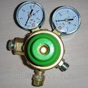 Редуктор водородный БВО-80-4 фото