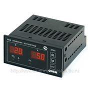 Регулятор скорости вращения вентилятора в зависимости от температуры ОВЕН ЭРВЕН фото