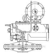 Регулятор давления газа РДГ-80-Н (В) фото
