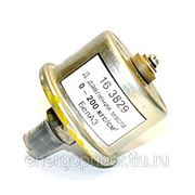 Датчик давления масла ( 200 кгс ) БелАЗ (АП) фото