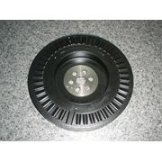 Демпфер к/вала ISDe 4991131 (гаситель крутильных колебаний) фото