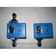 Датчик-реле давления РРД-2-Х фото