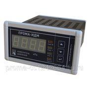 Измерители давления ПРОМА-ИДМ-010 фото