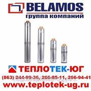 Насосы для скважин Беламос фото