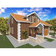 Строительство дома 143 кв.м.