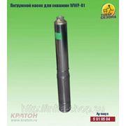 Погружной скважинный насос Кратон WWP-01