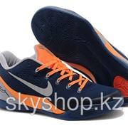 Кроссовки Nike Kobe 9 IX Elite Low 40-46 Код KIX17 фото