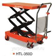 Гидравлический подъемный стол HTL-350D
