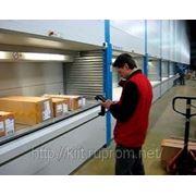 Автоматизированная система хранения грузов и материалов KARDEX