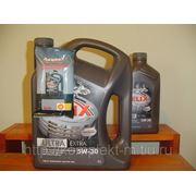 Shell Helix Ultra Extra 5W-30 фото