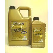 RAVENOL Vollsynthetic VSI 5W-40 — синтетическое моторное масло фото