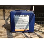 Синтетическое дизельное моторное масло STATOIL MAXWAY ULTRA E4 10W-40, 10 л фото