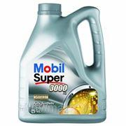 Масло моторное Mobil Mobil Super 3000 X1 5W-40 (4л) фото