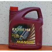 Mannol EXTREME SAE 5W-40 API SL/CF фото