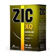 ZIC XQ 5W-40 фото
