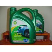 BP Visco 5000 5W-40 фото