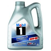 Масло моторное Mobil 1 Extended Life 10w60 SМ\CF 4 литра фото