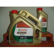 Castrol EDGE Sport 10W-60 фото