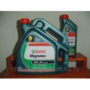 Castrol Magnatec 5W-30 фото