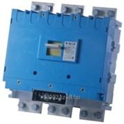 Выключатель автоматический ВА55-43-344730-1600А-690AC-НР230AC/220DC-ПЭ230AC-УХЛ3-КЭАЗ фото