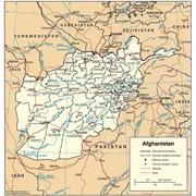 Перевозки в Афганистан фото