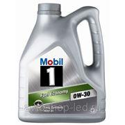 Mobil 1™ Fuel Economy 0W-30 (4л.) фото
