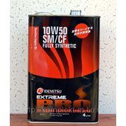 Idemitsu extreme pro 10W50 фото
