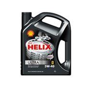 Масло синтет SHELL Helix Ultra фото