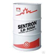 Масло газовое моторное Petro-Canada Sentron 470 SAE 40 низкозольное 0,51% фото