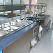Оборудование моечное пищевое