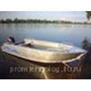 Лодка BERKUT S фото