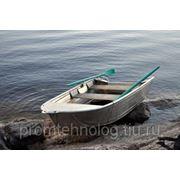 """Моторно-гребная лодка """"Брис 280» фото"""