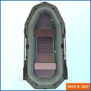 Лодка Bark B-260P фото