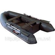 Лодка ПВХ КАЙМАН N-285 фото