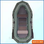 Лодка Bark B-280P фото