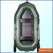 Лодка Bark B-270 фото