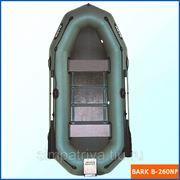 Лодка Bark B-260NP фото