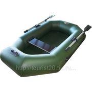 Лодка АРГОНАВТ 220НД с надувным дном фото