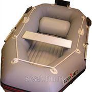 Надувная лодка AquaJet IB 300 (ПВХ) фото