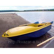 Лодка Диана 1-01