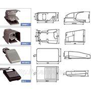 Выключатель педальный SFMS-1 ЭНЕРГИЯ фото
