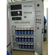 Шкаф оперативного тока ШОТ фото