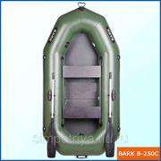 Лодка Bark B-250C фото