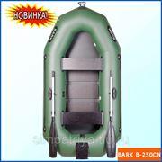 Лодка Bark B-250CN фото